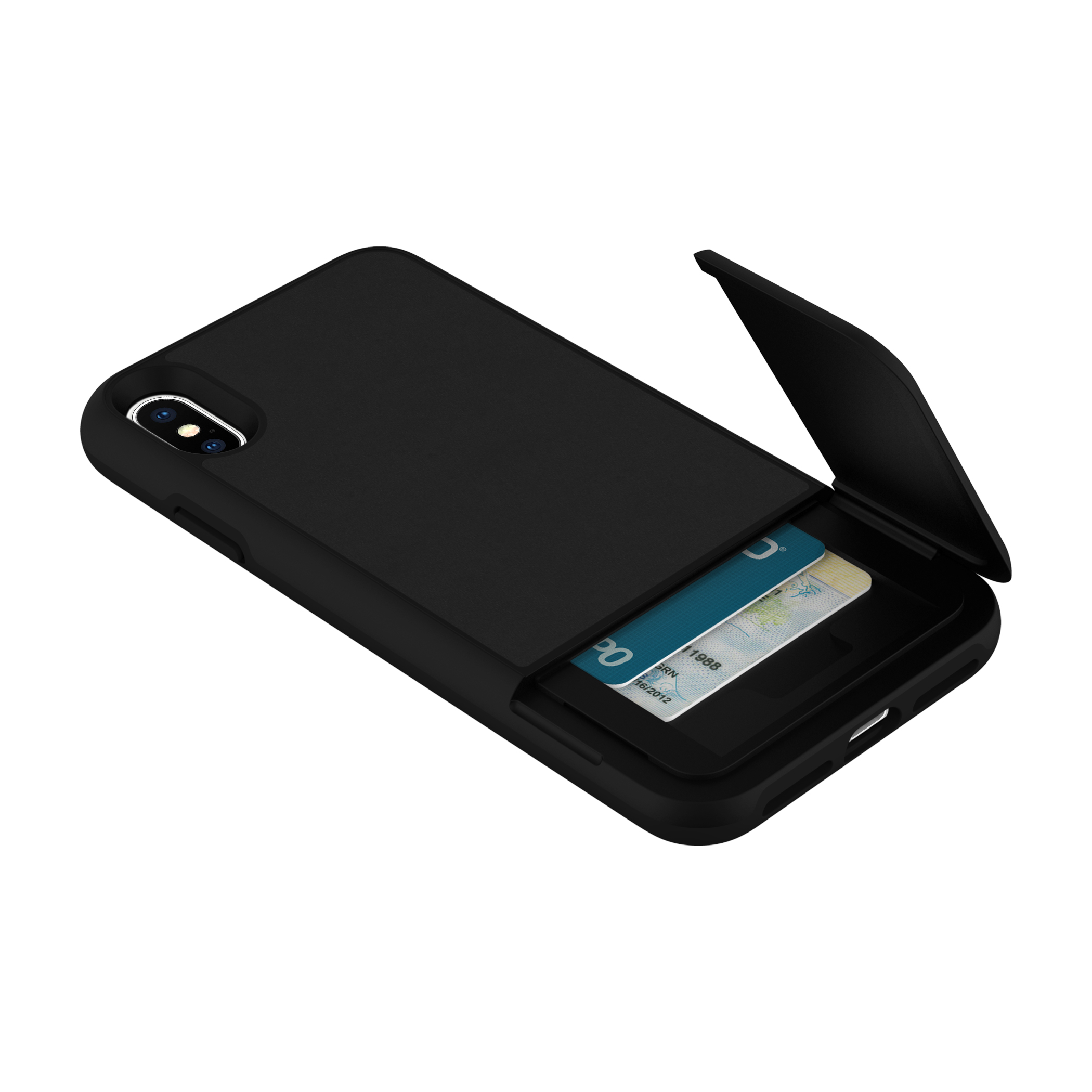 tumi iphone xs case