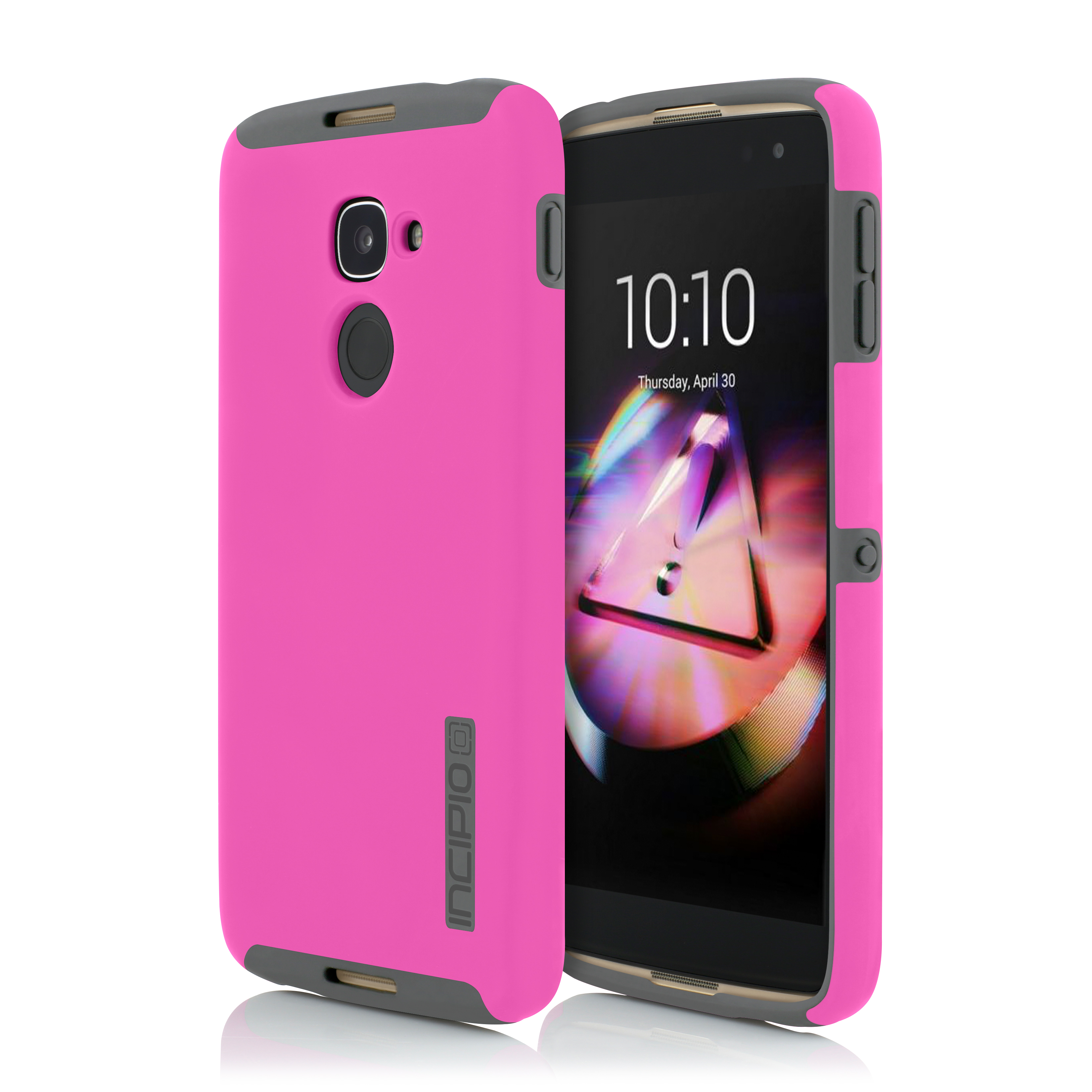 Incipio Gallery Goospery Iphone 6 6s Pearl Jelly Case Pink Al